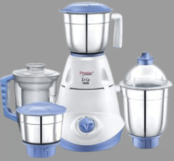 Which is the Best Mixer Grinder In India 2021?