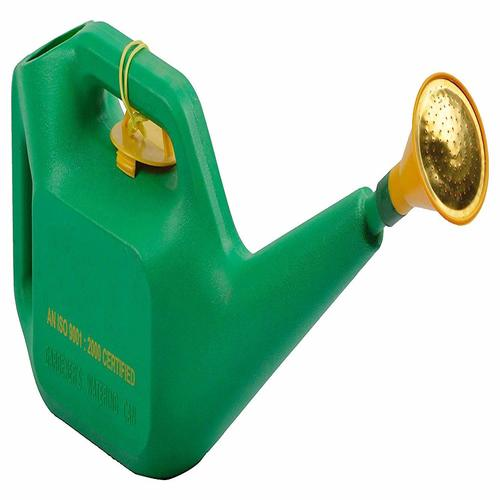 Best Plastic Watering Can with Brass Sprayer for Plants and Gardens 2021