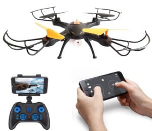 Best Selling Drone In India 2021