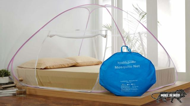 Top 5 Best Mosquito Net For Double Bed Online India